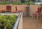 Aire Valley Rooftop and balcony gardens 3